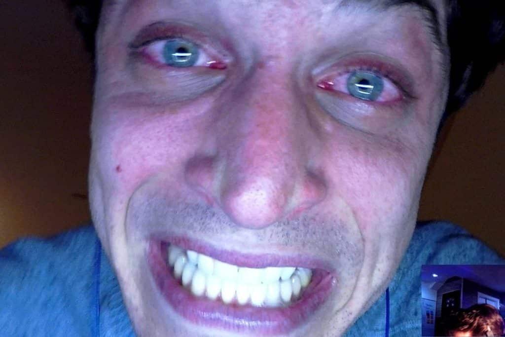 unfriended dark web Mattias