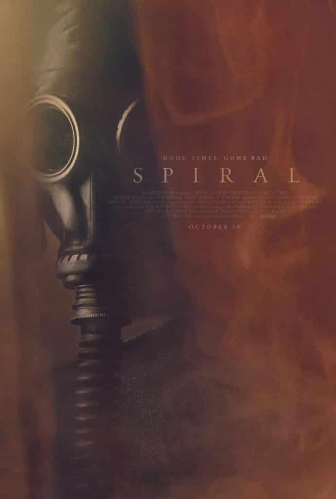Spiral 2018 movie poster