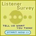 Take our Listener Survey