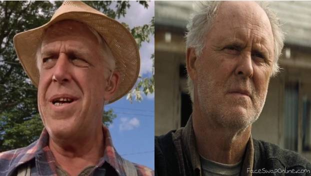 Jud Pet Sematary Original V.s Remake