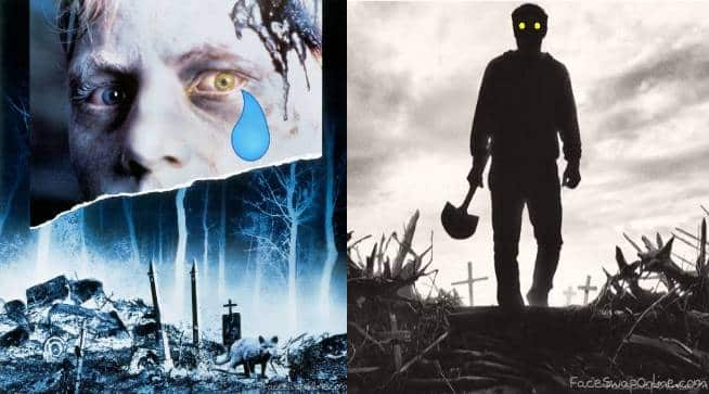 Pet Sematary Original vs Remake