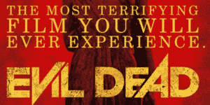 Evil Dead Featured Image