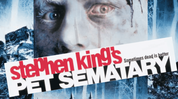 Pet Sematary 1989 Review
