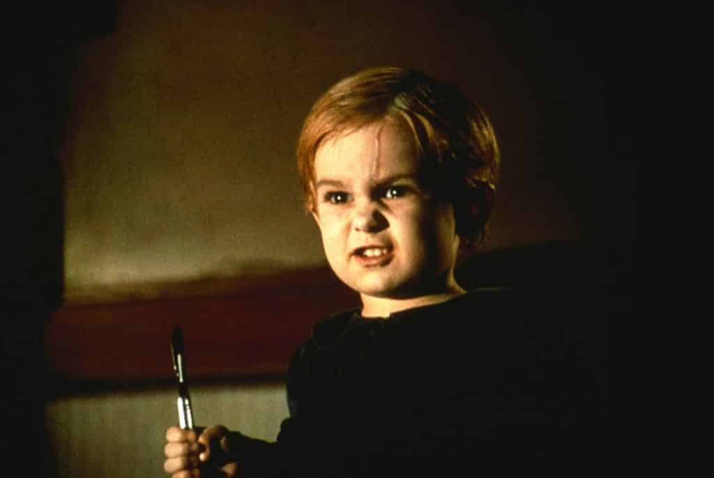 Zombie Gage Creed from Pet Sematary (1989)