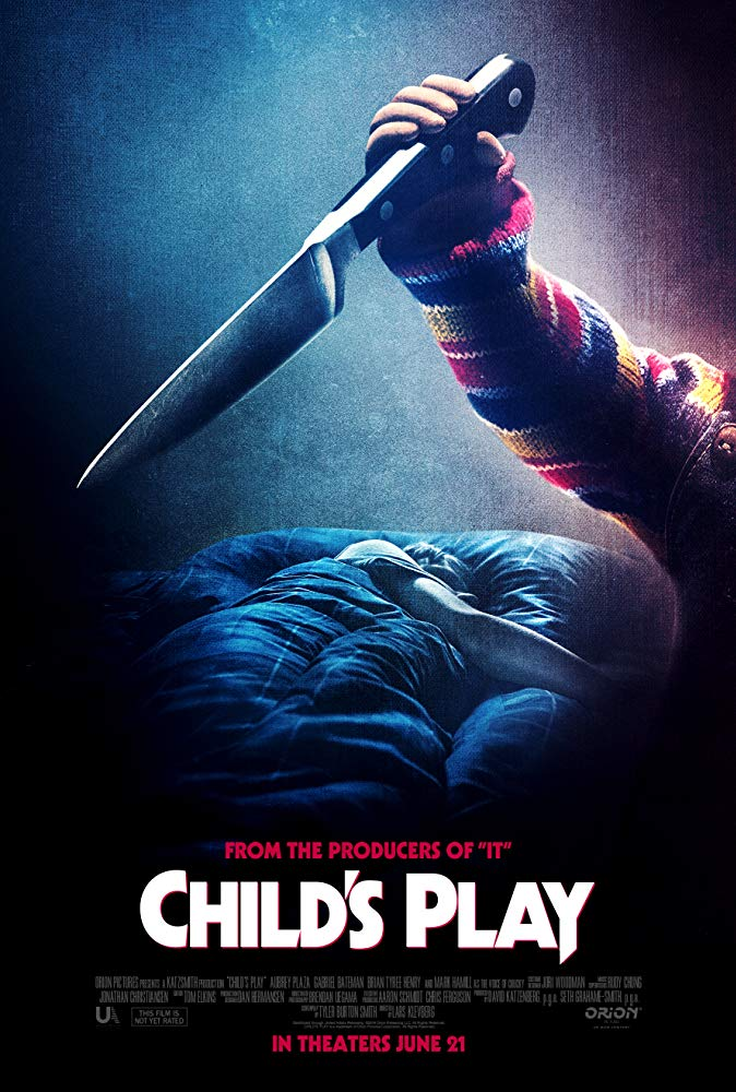 Child's Play 2019 Poster