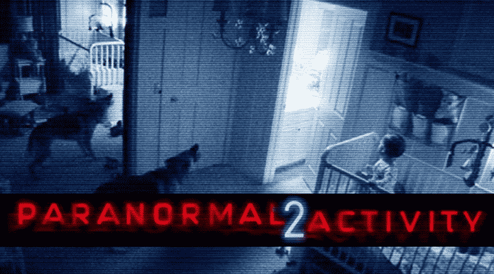 Paranormal Activity 2 Review