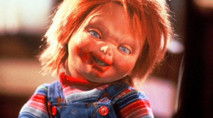 Chucky the doll
