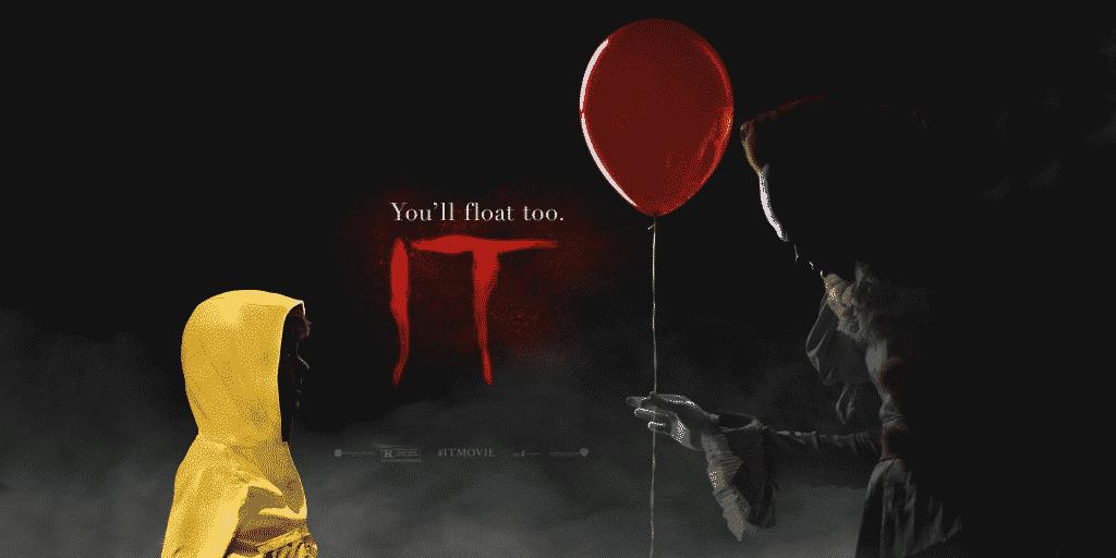IT (2017) Review   Horror Movie Talk   Episode 61