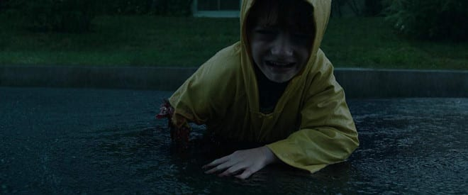 Georgie from IT 2017 Review