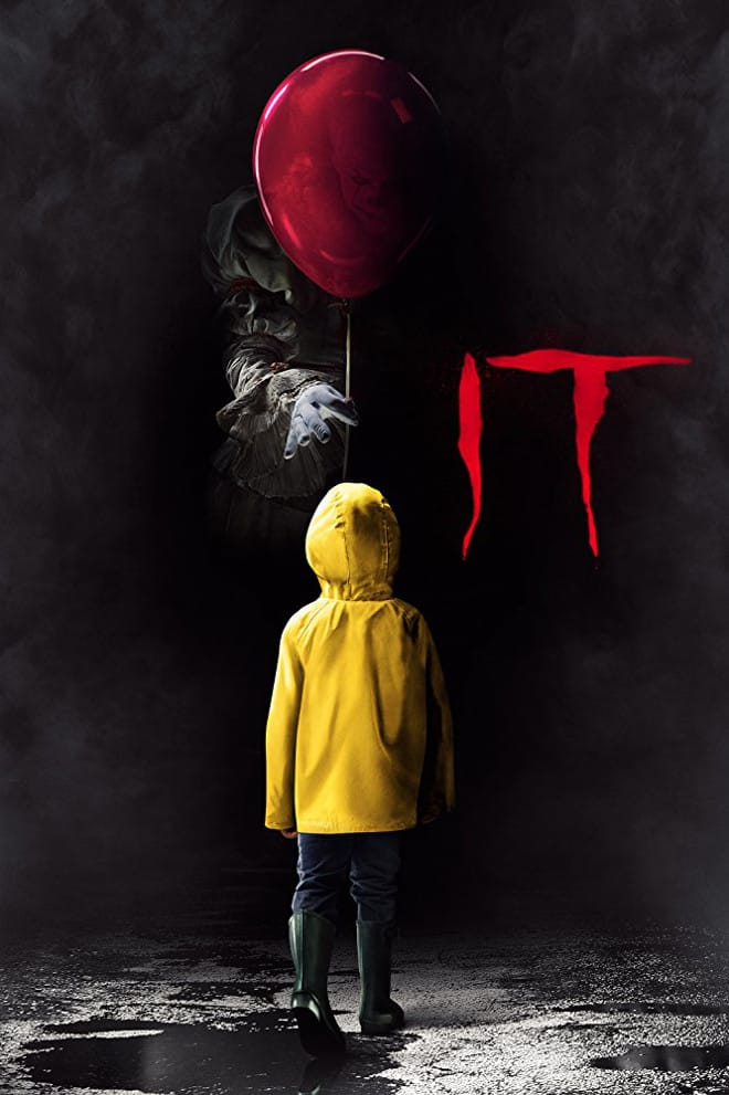IT (2017) Review Horror Movie Talk podcast