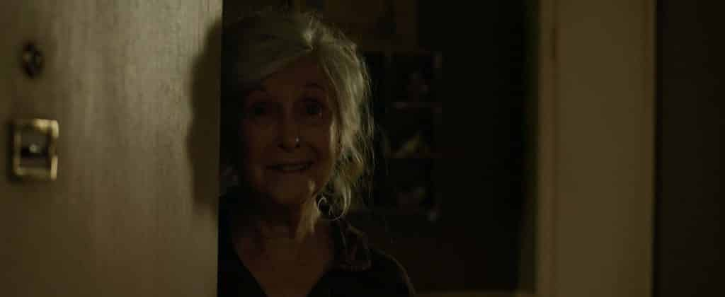 It Chapter Two Scary Grandma