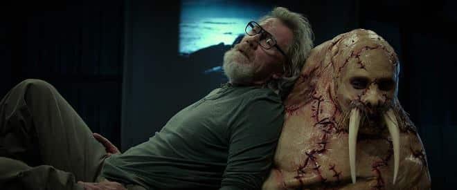 Tusk Movie Walrus