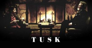 Tusk Review Featured Image