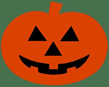 Halloween 3 Jack-o-lantern