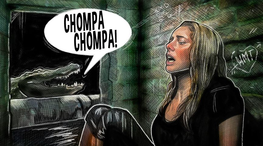 Crawl Chompa Chompa Featured Image