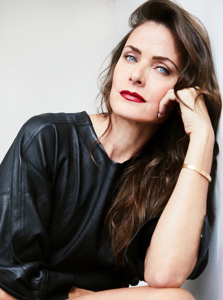 Tara Westwood looking beautiful
