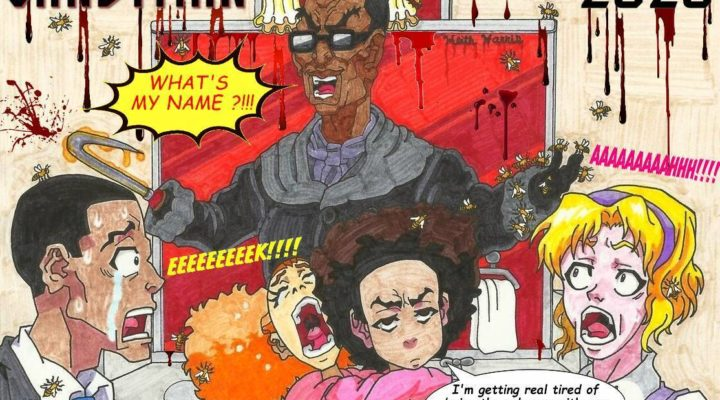Candyman Original Vs. Remake Horror Movie Talk Illustration