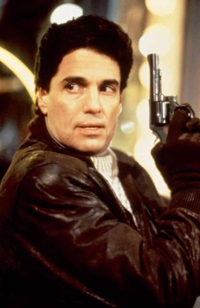 Chris Sarandon in Child's Play