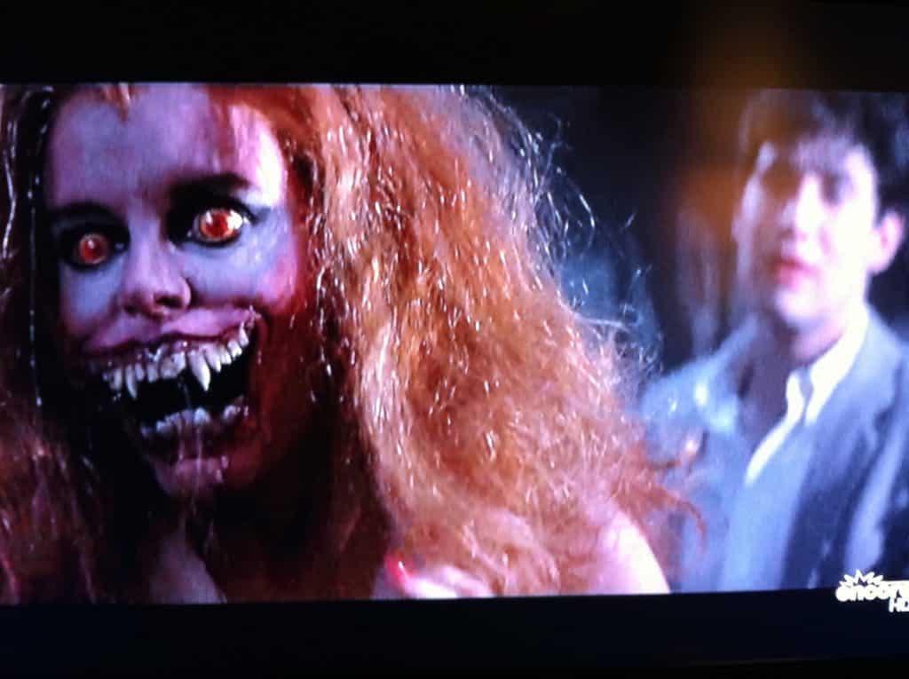 Fright Night Spook