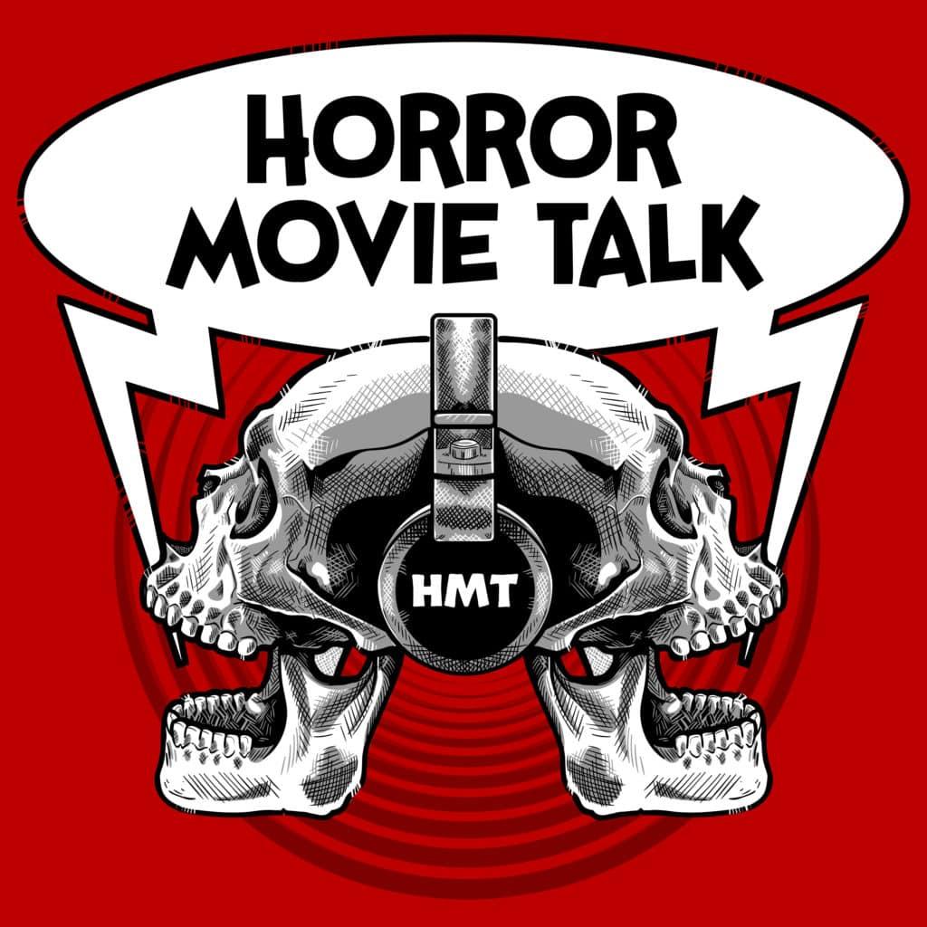 horror movie talk podcast