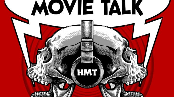 horror movie talk podcast