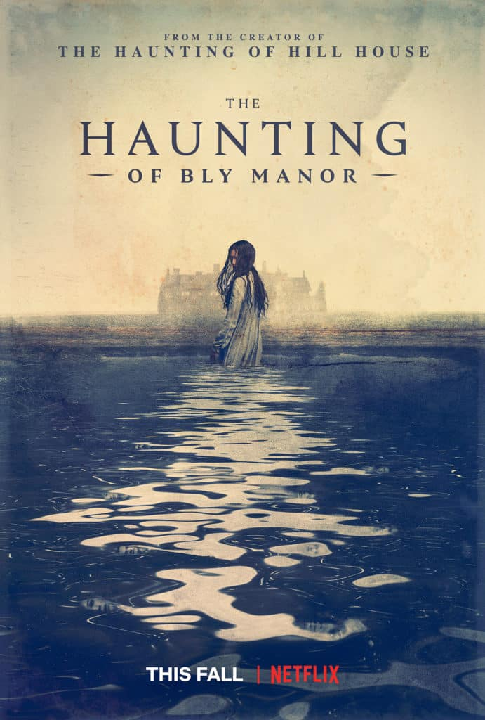 The Haunting of Bly Manor Series poster