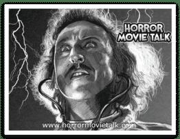 Young Frankenstein Sticker