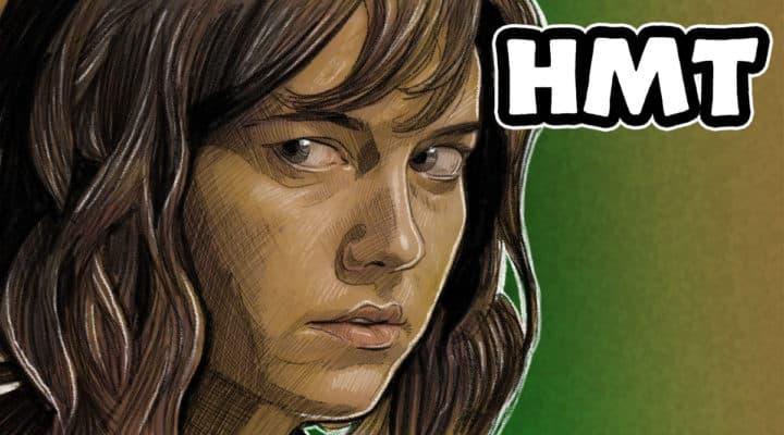 10 Cloverfield Lan illustration by Horror Movie Talk Podcast