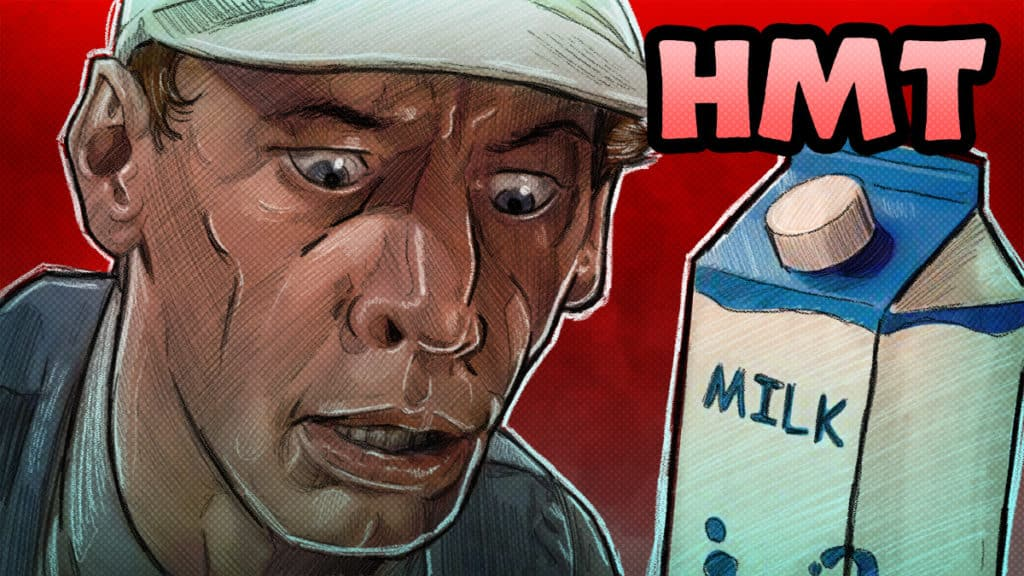 Ernest Scared Straight Illustration by horror movie talk podcast